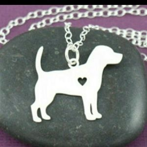 Dog Lover's Necklace
